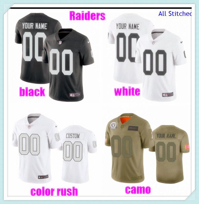 Jerseys de fútbol americano personalizados para mujer para mujer para mujer Niños NFC AFC Equipos Auténticos Fans Color Maillot de Francia Jersey Elite 4XL 5XL 6XL