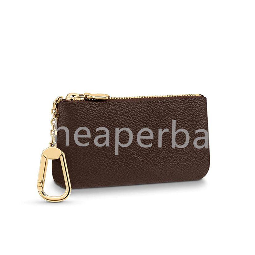 Frauen Mini Münz Geldbörsen Hohe Qualität Luxus Taille Taschen Designer Geldbörsen Handtasche Halter Passport Thin Checkbook Visitenkarte Leder Herren Geldbörsenkredithalter