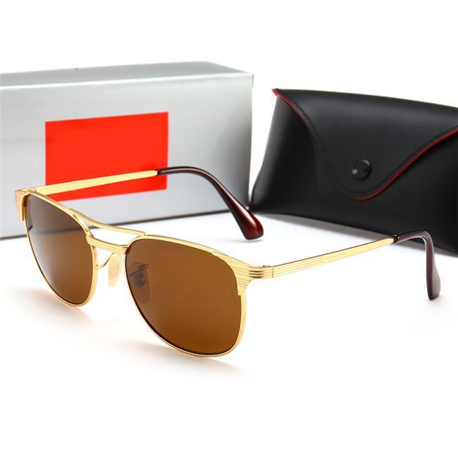 Мужские спортивные солнцезащитные очки для мужчин Женские моды Buffalo Horn Ground Очки Солнцезащитные очки Ретро Винтаж RIMLEL RIMLES MENS Мужские Солнцезащитные Очки Gafas Lunettes