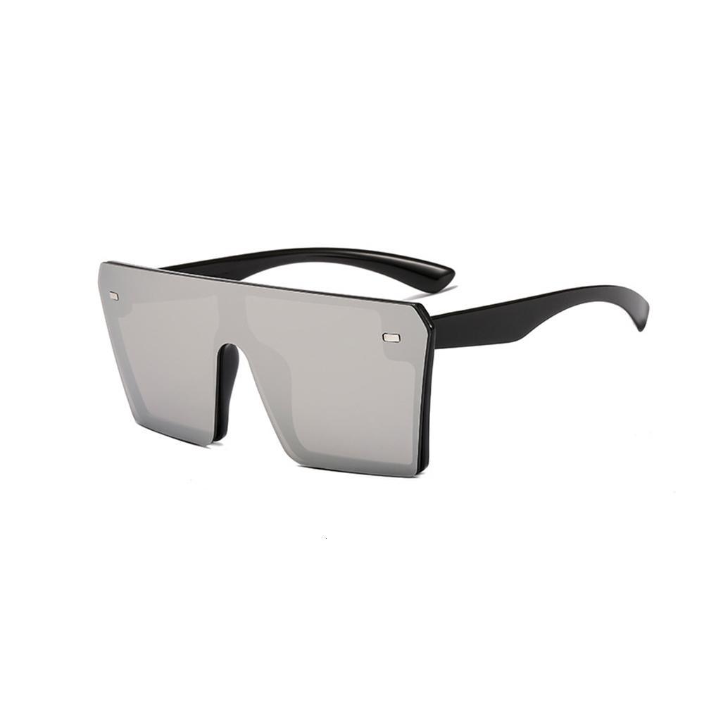 Zubehör Schatten Sonnenbrille Sun Light Dekoration 1640OT Mode Fahren Klassische Quadratische Gläser Herren Retro Neue Eyewear Gitrp