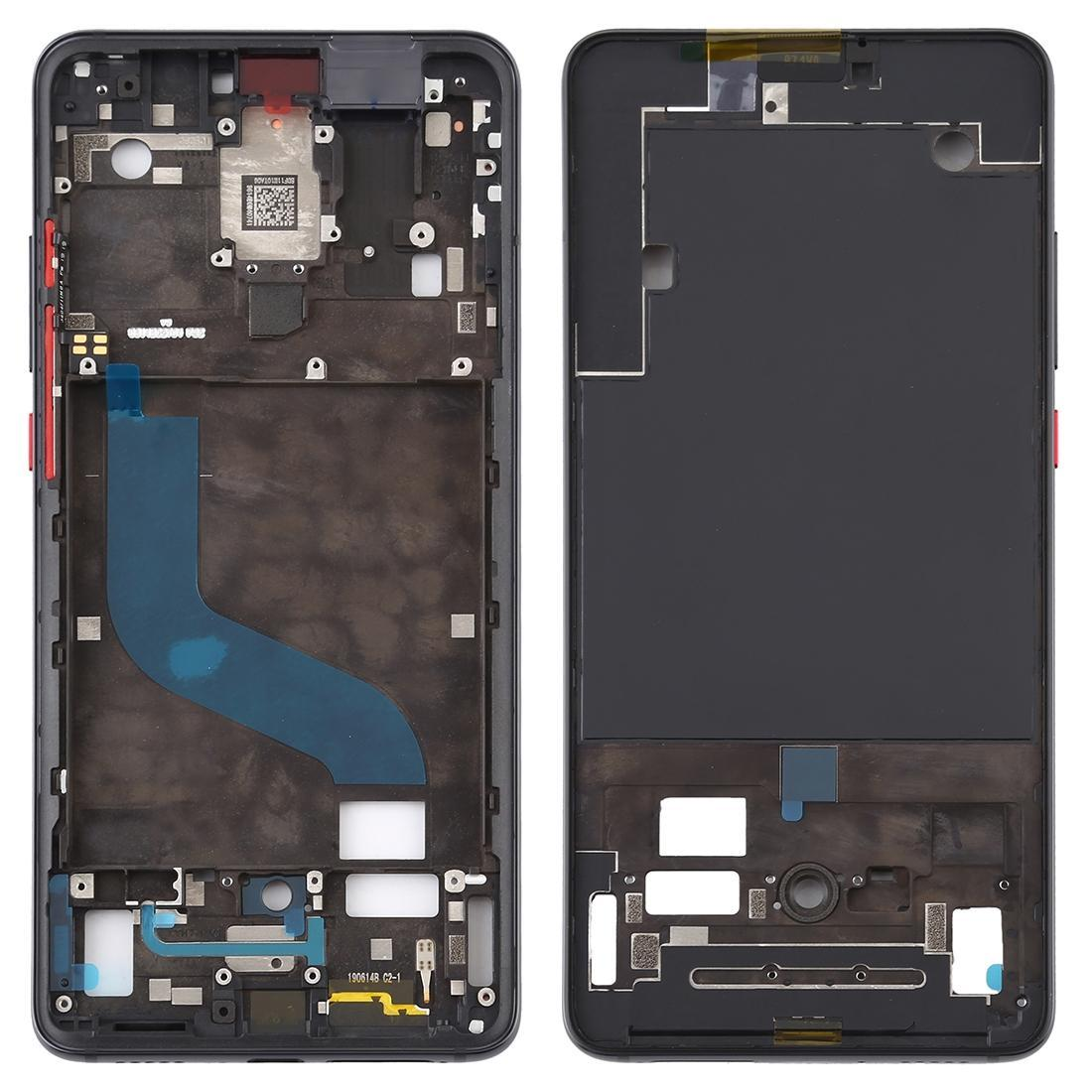 Fronte Housing LCD Telaio Bezel Piastra per Xiaomi redmi K20 K20 redmi Pro Mi 9T Mi 9T Pro