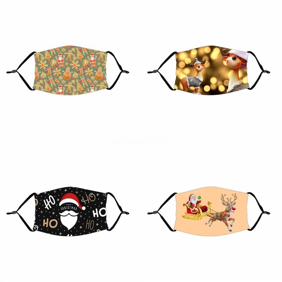 Máscaras leopardo Protector solar transpirable Máscara de lavado Máscaras los hombres y las mujeres de montar a prueba de polvo y Amog impresos Máscaras Inicio Salón de seguridad Salud # 390