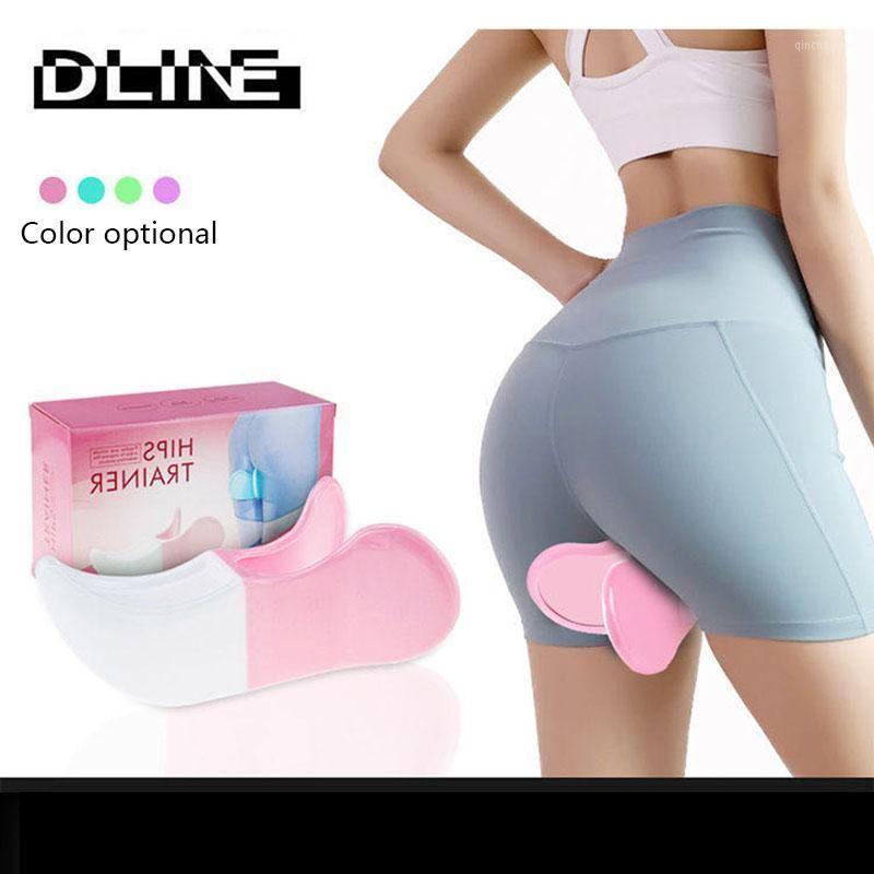 Tightening Mijiri training hip muscle training hip buttocks peach fitness buttocks leg pull gluten muscle clip basin1
