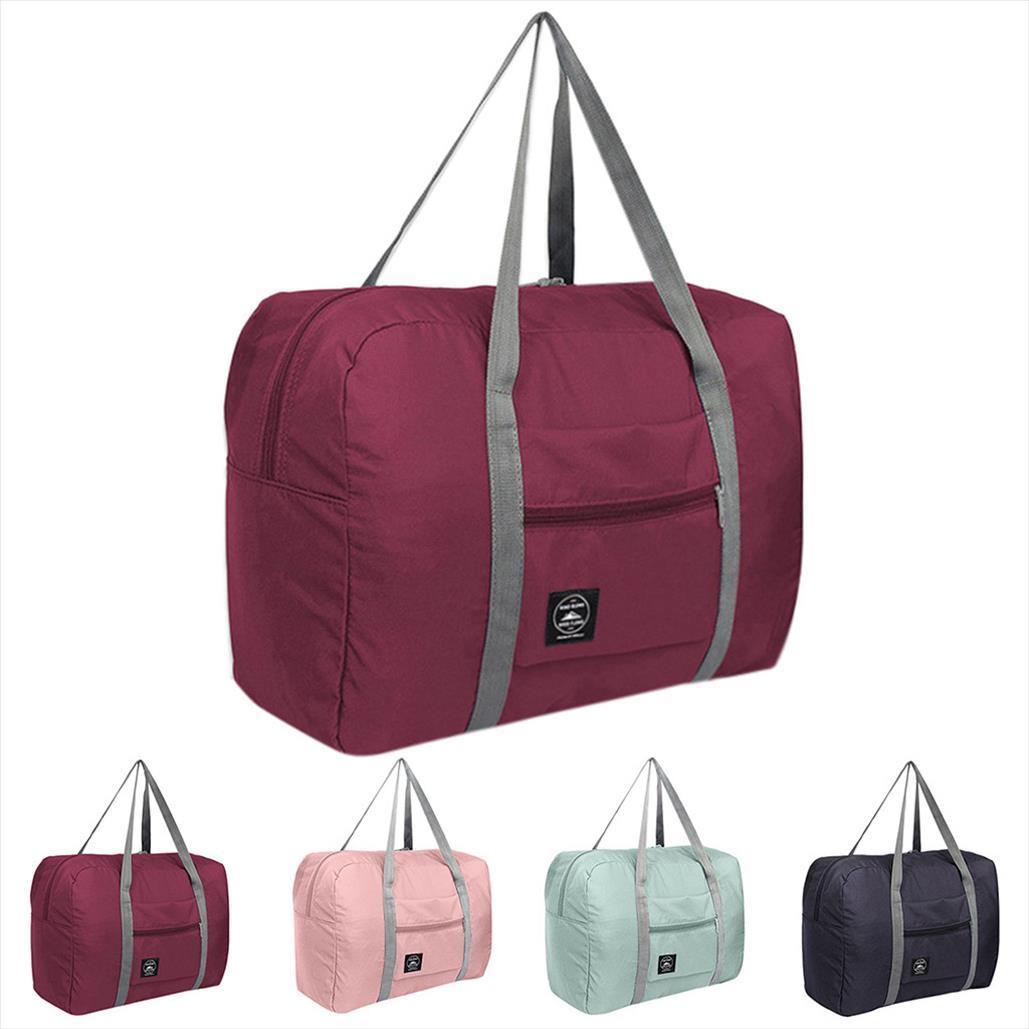 Viaggi Moda Donne Cosmetic Bag Small Large trucco Necessario del sacchetto della cassa da bagno Lavatoio Organizer Set Pouch immagazzinaggio dei vestiti
