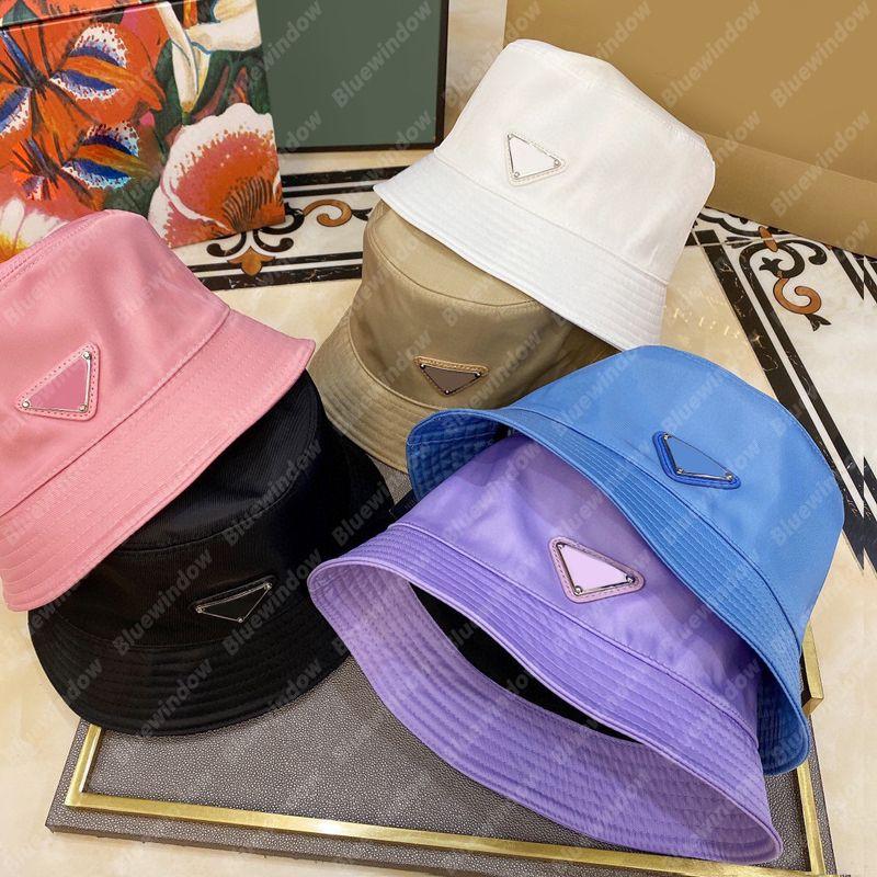Femmes Bucket Chapeau Femmes Hommes Chapeaux Luxurys Designers Casquettes Chapeaux Hommes Bonnet Bonnet Bonnet Cappelli Firmati hiver chapeau Cap Mütze Bonnets B21020201L