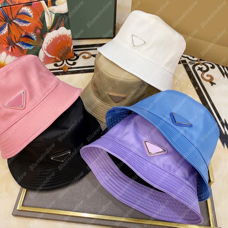 Womens Bucket Chapéu Mulheres Homens Chapéus Luxurys Designers Chapéus bonés Beanie Beanie Cappelli Firmati Winter Hat Cap Mütze Beanies B21020201L