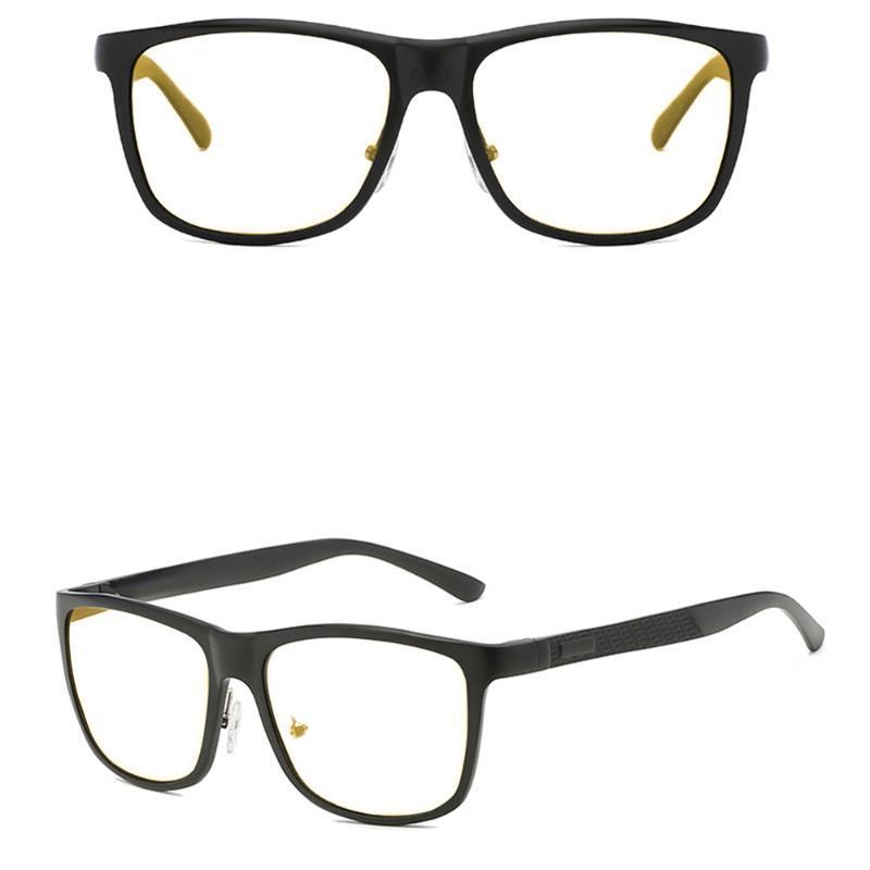 Солнцезащитные очки AL-MG сплав из углеродного волокна Сверхлегкие очки для чтения +0,75 +1 +1,25 +1,5 +1,75 + 2 + 2,25 + 2,5 + 2,75 + 3 +3,25 +3,5 +3,75 +4 до +6