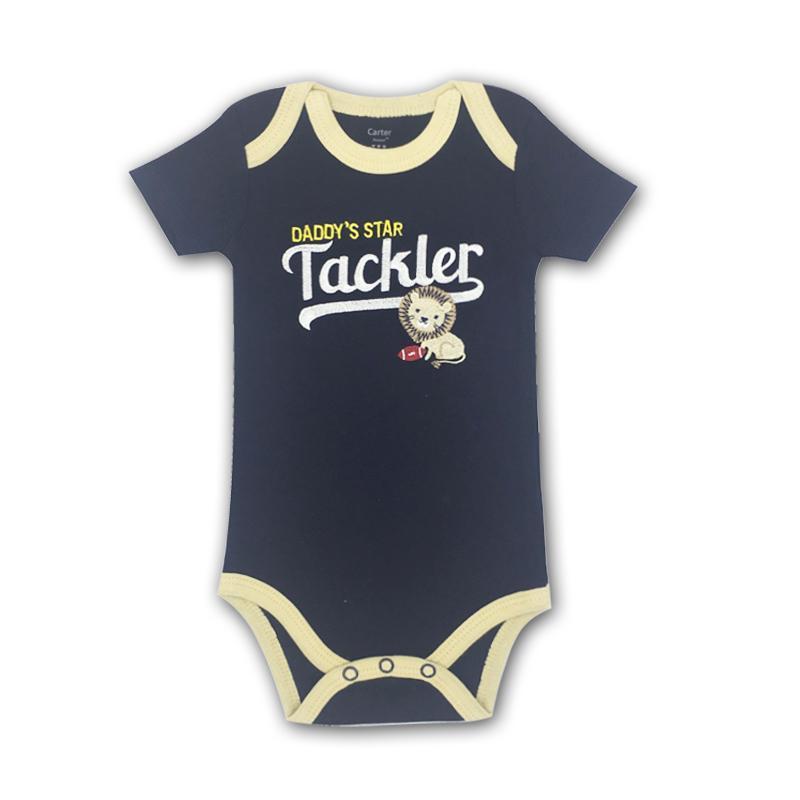 مجموعات الملابس الفنتازيا الطفل ارتداءها الرضع بذلة شاملة الأكمام الفتيان والفتيات تعيين الصيف القطن الطفل
