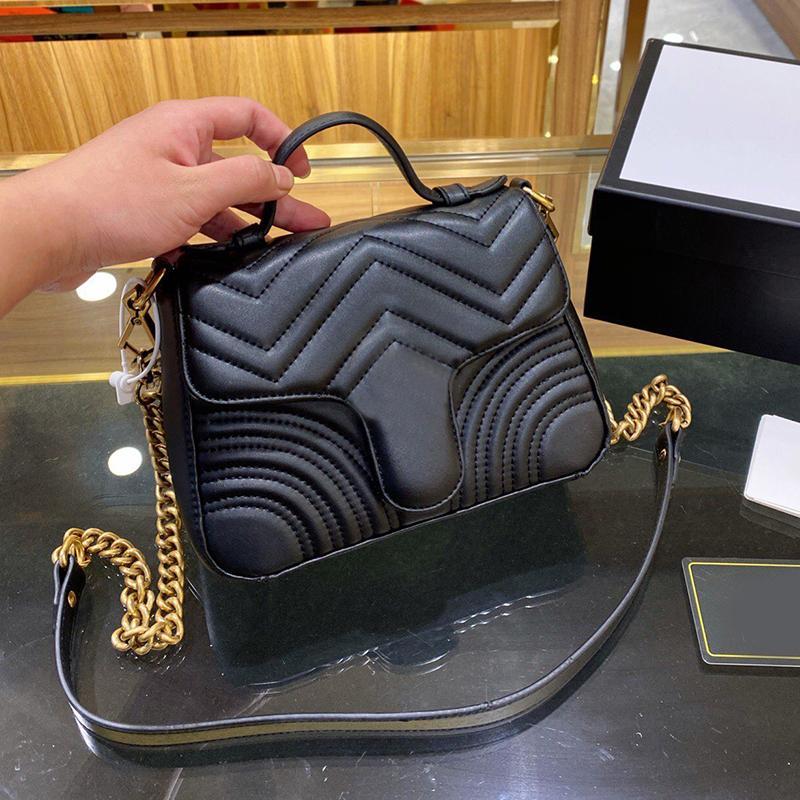 2020 الأزياء الفاخرة ماركة مصمم الكلاسيكية محفظة حقيبة يد السيدات جودة عالية مخلب جلد ناعم طوي حقيبة الكتف fannypack حقيبة يد