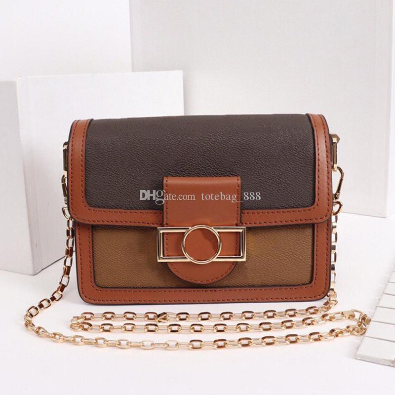 Moda Tasarımcılar Çanta Luxurys Eğlence Yüksek Çanta Çanta Kalite Omuz Kadın Klasik Messenger Cüzdan Ronbw