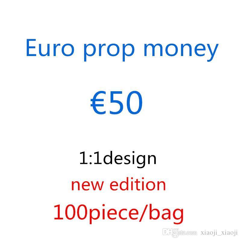 Juguete al por mayor rápido del juego Euro adulto regalos 50 moneda moneda token festival de festival disputas Play 66 y colección de simulación mjosh