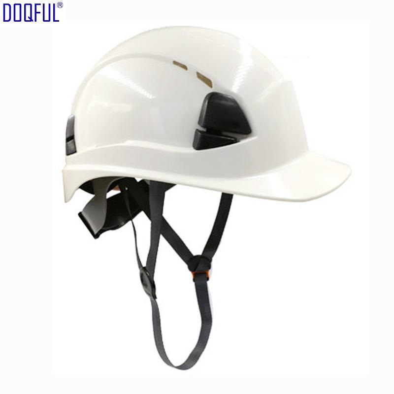 Fort ABS Bump Cap Chantier de construction sécurité au travail crash Casques Protection de la tête de la sécurité extérieure Anti-Collision Safe Hard Hat
