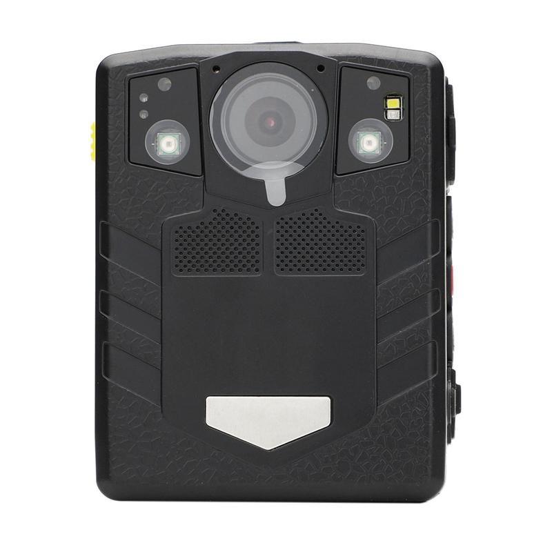 Body Worn Camera HD Night Vision 1296P DVR Camera Waterproof Portable Security Camcorders