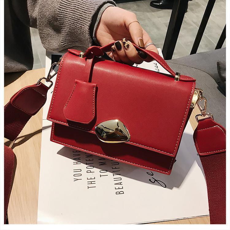 Créateur-New Fashion Lady Sac à bandoulière Large Bandoulière Femmes Sacs Messenger Sacs Sacs à main Sac à main Sanyuan / 12