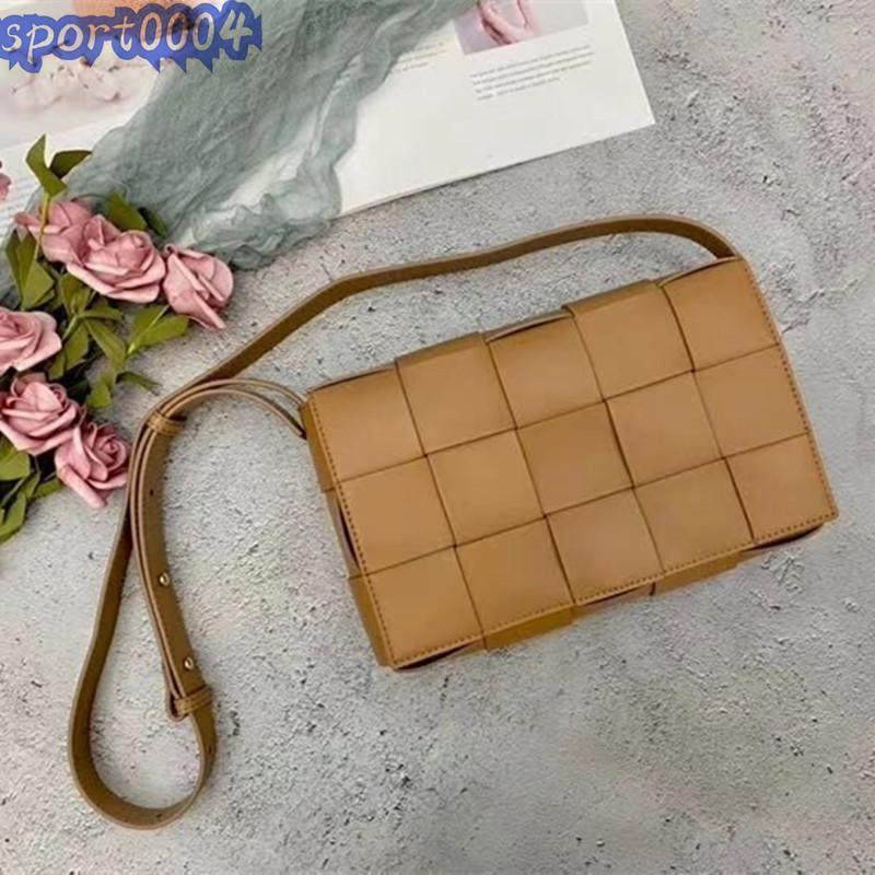 Sıcak satış inek derisi Zincir kadınlar için Gerçek Deri Omuz Çantası çanta örmek 2020 lüks çanta kadın çantası tasarımcısı Kadınlar Çantası