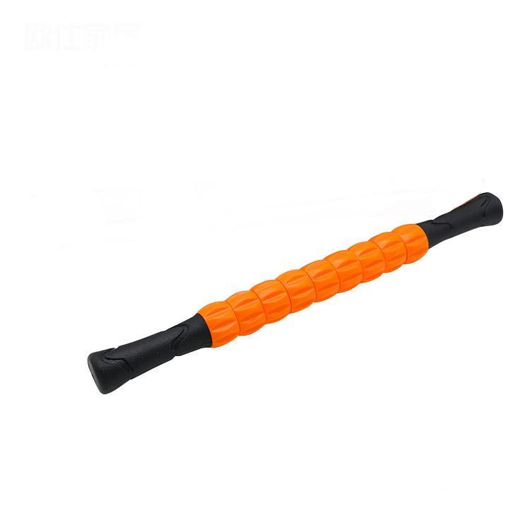 Другие предметы массажа тренажерный зал спортивные спортивные полноценные мышечные массажер для мышц ролика палочка триггерная точка восстановление инструмент Deep Relax 3D