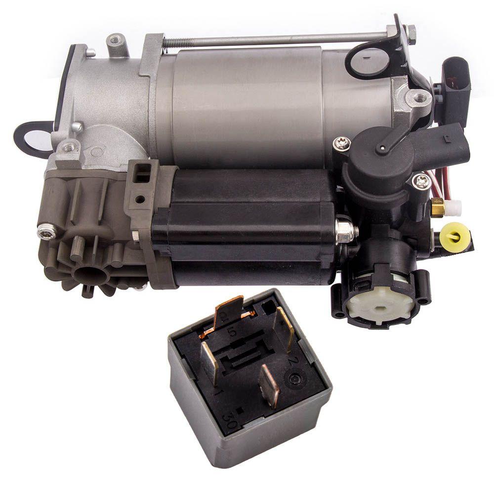 حار بيع مضخة عالية كوليتي الهواء لمرسيدس بنز W220 W211 W219 AIRMATIC SUSPENSION ضاغط AIR PUMP