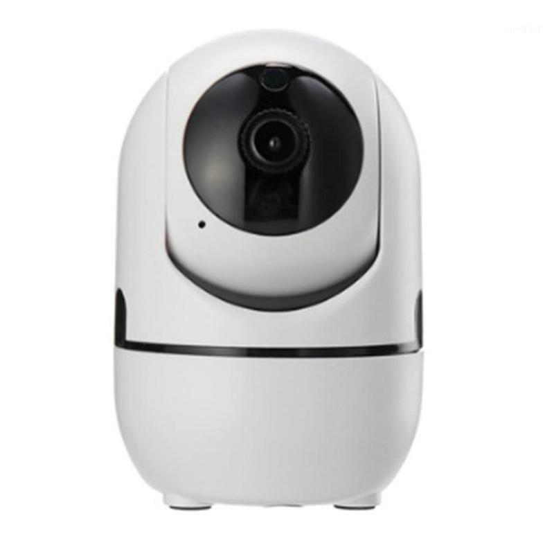 1080P Wireless IP Camera Wifi Mini CCTV Network Wifi Camera Auto Tracking Moving Head Security with IR Night Vision1