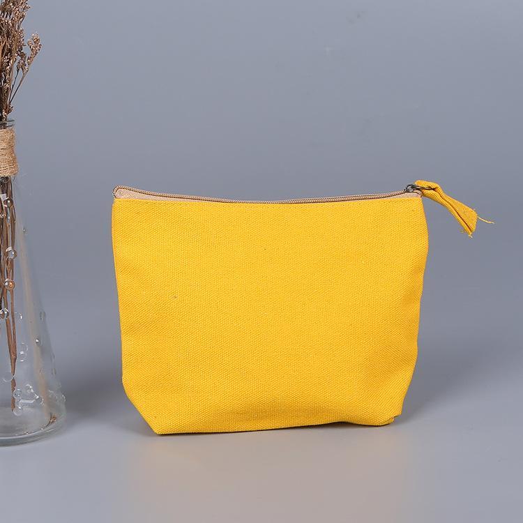 Womens Designer Handtaschen Frauen Geldbörsen Mini Münze Geldbörse Polyester Reißverschluss Fuchsia Feste Gelb Waschbeutel Kosmetik Zippy Makeup Kulturbeutel Taschen