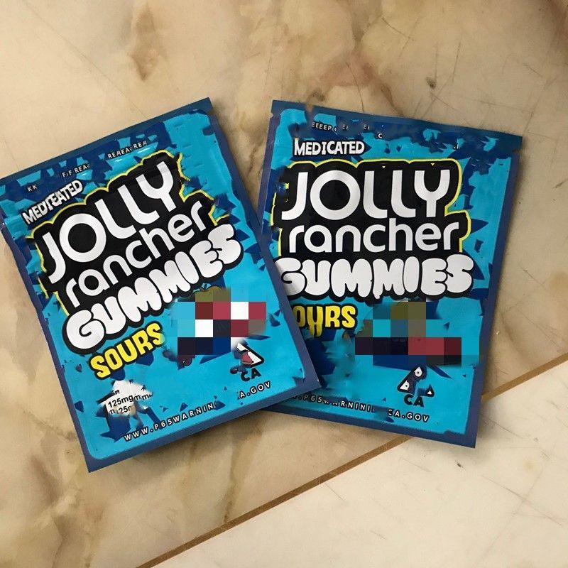 Dank Cookies Bag Obama Runtz Joker Up 3.5G Mylar Package Gorilla Glue Golly Rancher Gummies