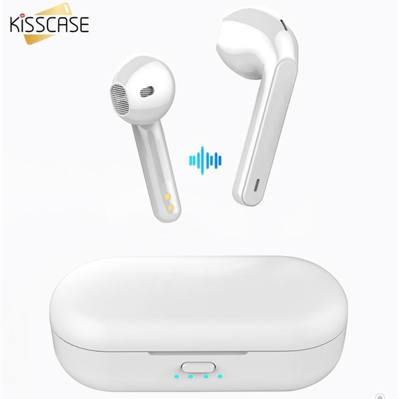 Fone de ouvido Beija 5.0 Bluetooth para o esporte original fone de ouvido Bluetooth para fones de ouvido de redução de ruído Huawei