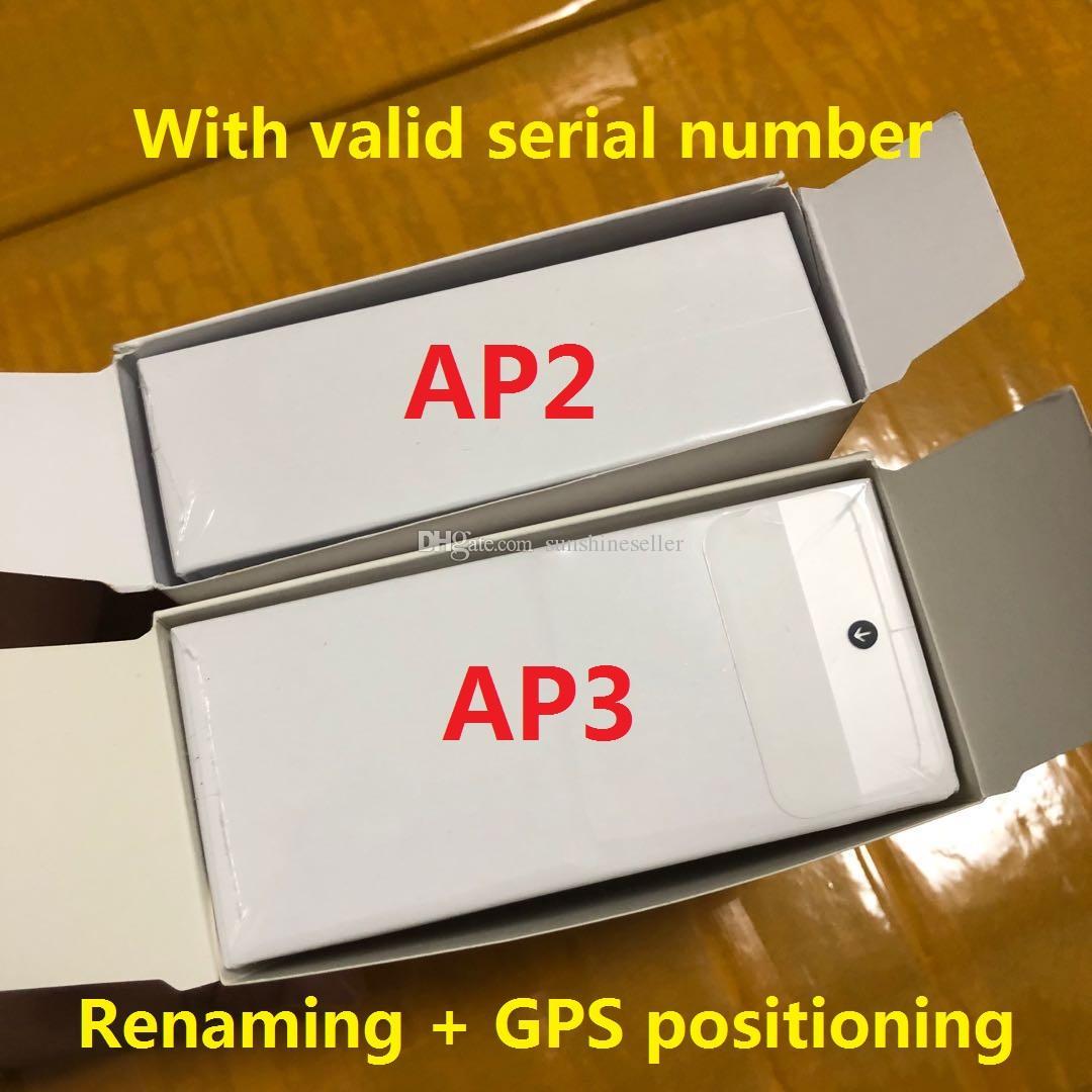 Gürültü iptali şeffaflık modu Hava Gen 3 AP3 Nesil 3 kulaklık Kablosuz Şarj vaka Bluetooth Kulaklık Kulaklık Galaxy Tomurcuklar +