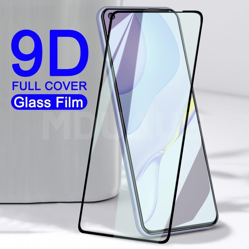 9D Закаленное стекло для Huawei Нова 7 5 5i 5T 4 4E 3 3i 3T протектор экрана Huawei Нова 7 6 SE Безопасность Защитное стекло пленка
