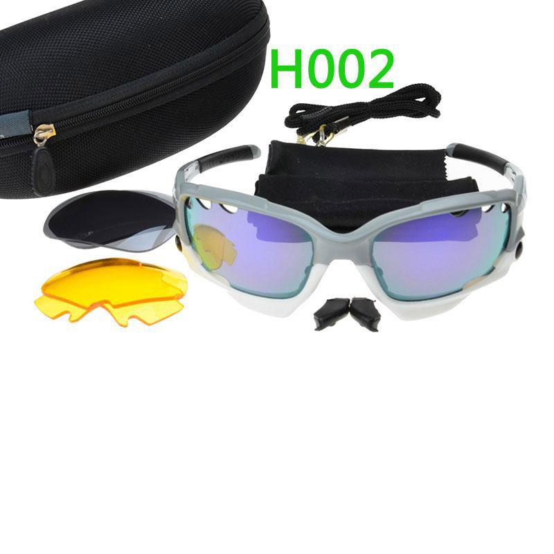 Occhiali da sole per lenti di alta qualità 3 Occhiali da sole UV400 Occhiali da sole da donna Occhiali da sole Occhiali da sole Obiettivo con casi originali