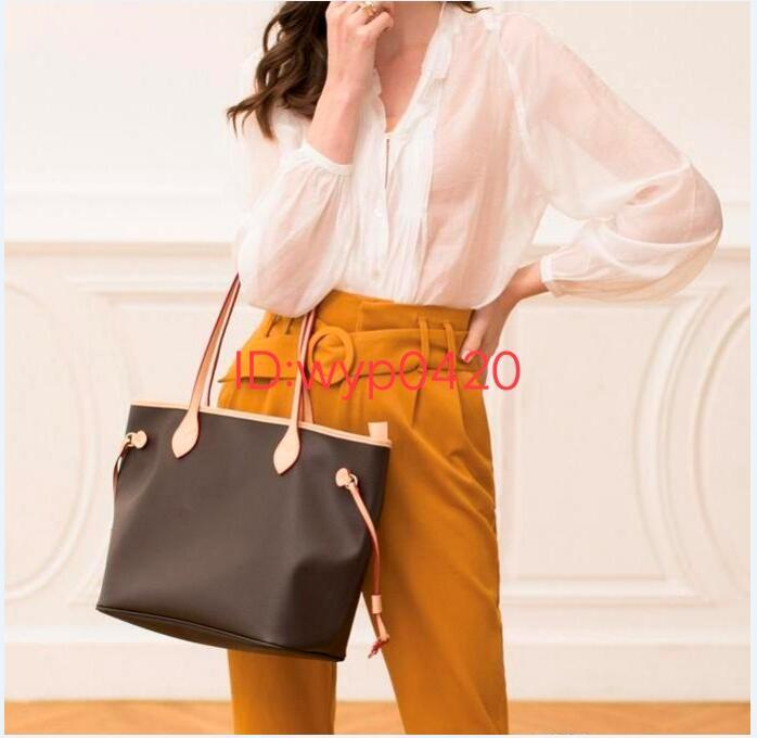 2020Brand New Shoulder Bags Leather Handbags Wallets High Quality For Women Bag Designer Totes Messenger Bags Cross Body 118