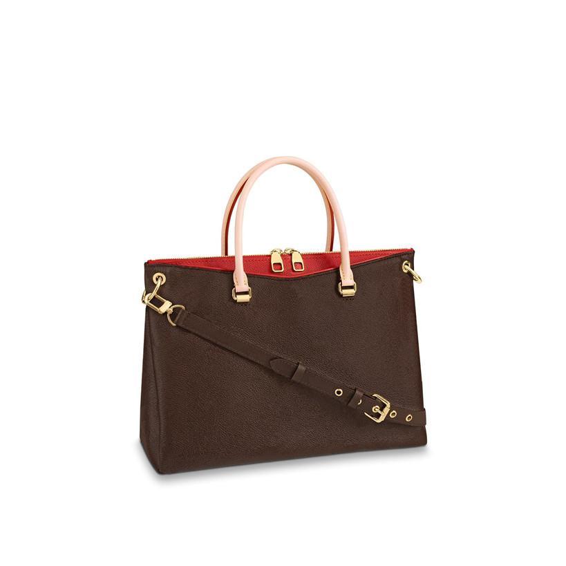 Taschen Handtaschen Braunbeutel Handtasche Womens Taschen Brieftasche Frauen Einkaufstasche Geldbörsen Umhängetaschen 614-32 Rucksack Mode Clutch Leder Drvng