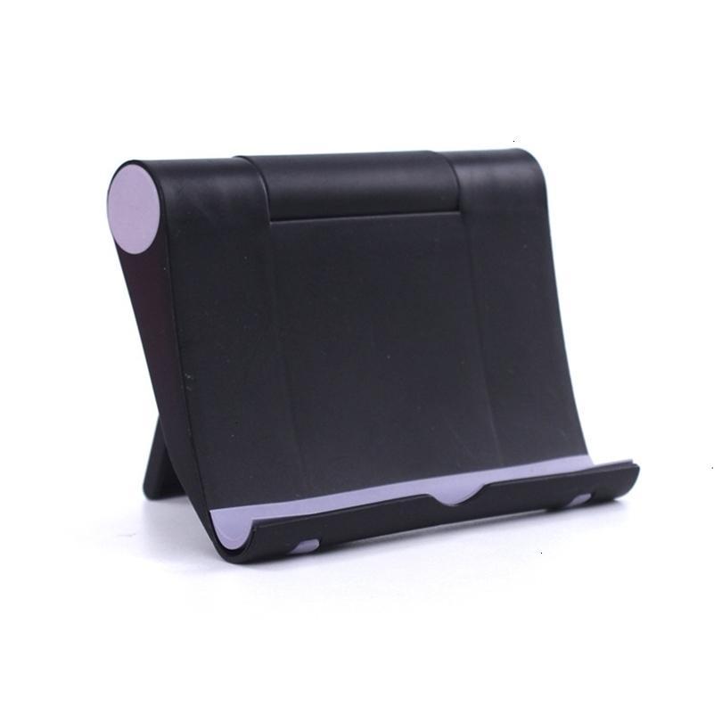 Soporte universal de la tableta del escritorio del dispositivo móvil para iPhone para el soporte de teléfono inteligente portátil plegable para iPhone