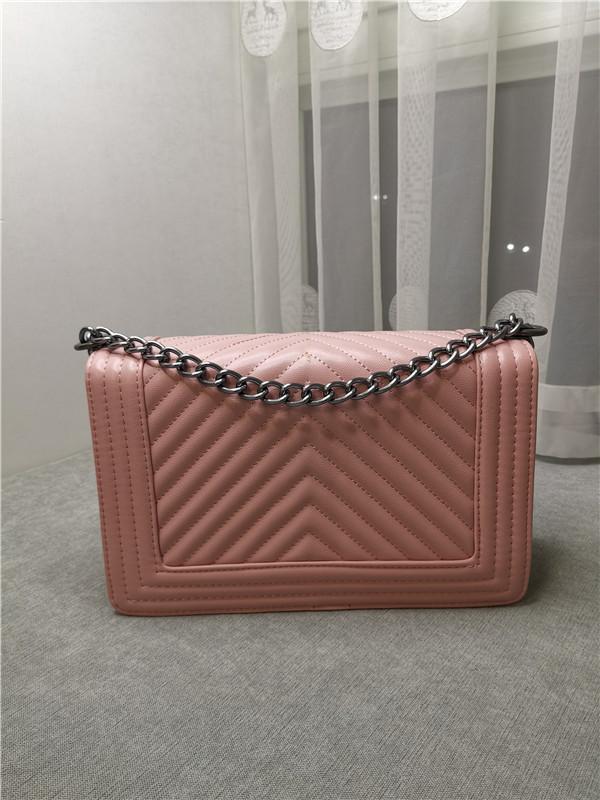 Сумочка Продажа Европы и Америки Женская сумка мода плечевые кожаные из известные мессенджеры сумки высокого качества V-образного узора кошелек кошелек