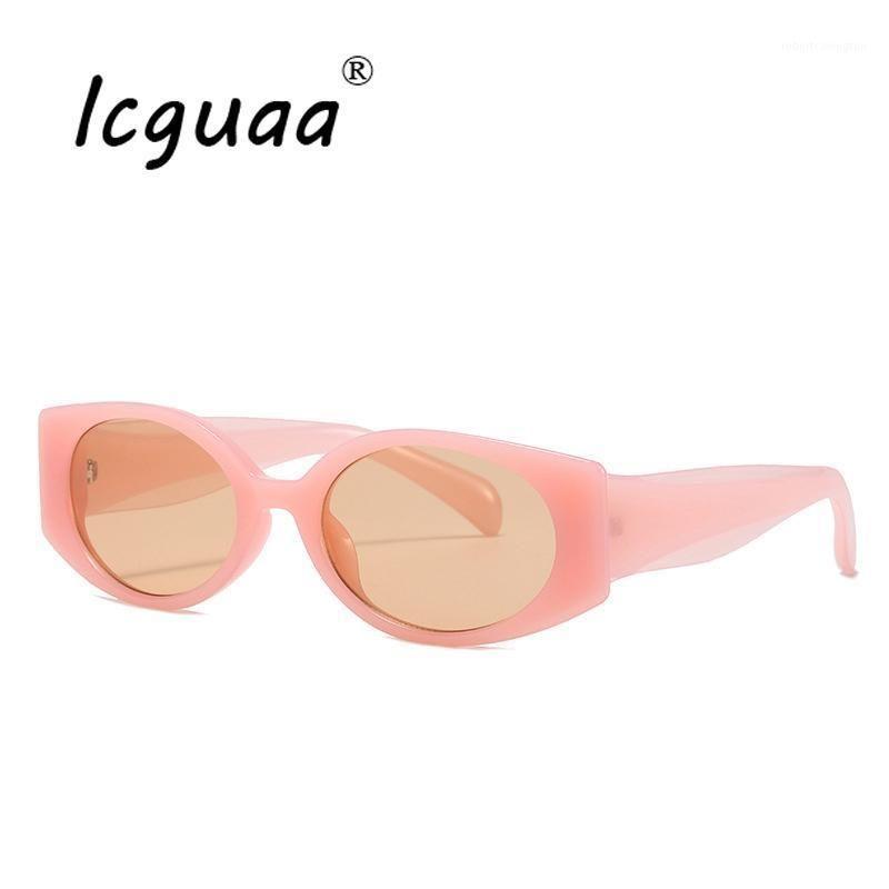 Lunettes de soleil gradient Square Vintage Square Square Femmes Design en plein air Mode Grandes Jambes Sunglasses Lunette de Soleil1