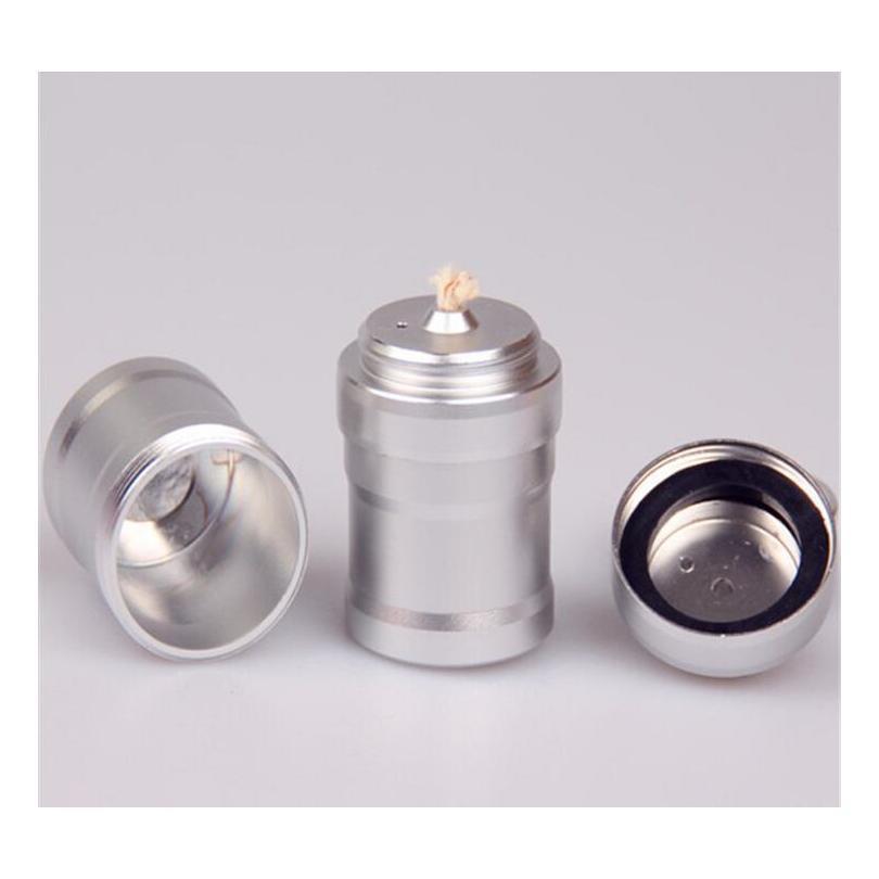 Alüminyum Alkol Lamba Nargile Aksesuarları Sigara Laboratuvar Malzemeleri Altın Baskı Paslanmaz Çelik Mini Alkol Lambaları Metal WMTPIF HOMES2007