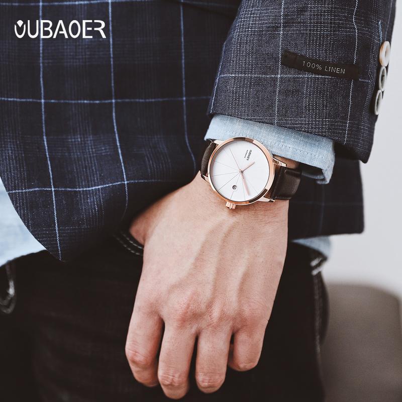 Relojes 2019 OCHSTIN механические часы мужские Top Brand Luxury автоматические механические часы Мужские кожаные Бизнес Часы
