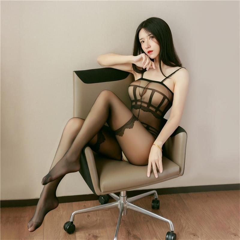 블랙 프라이데이 란제리 팜므 섹시 에로 티크]의 마지막 에피소드 포르노 극도의 여자 정장 열기 가랑이 스타킹 참조를 통해 섹스 바디 스타킹