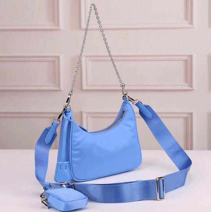 Schulter Pack Tasche Frauen für Handtaschen Brust Presbyopic Dame Messenger Ketten Leinwand Geldbörse Tasche Hobo Bags Bohnq