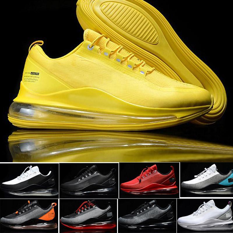 2021 Новый 360 Оптовая пробежка воздушных кроссовки кроссовки 72C Утилита спорта для мужчин Размер евро 36-45