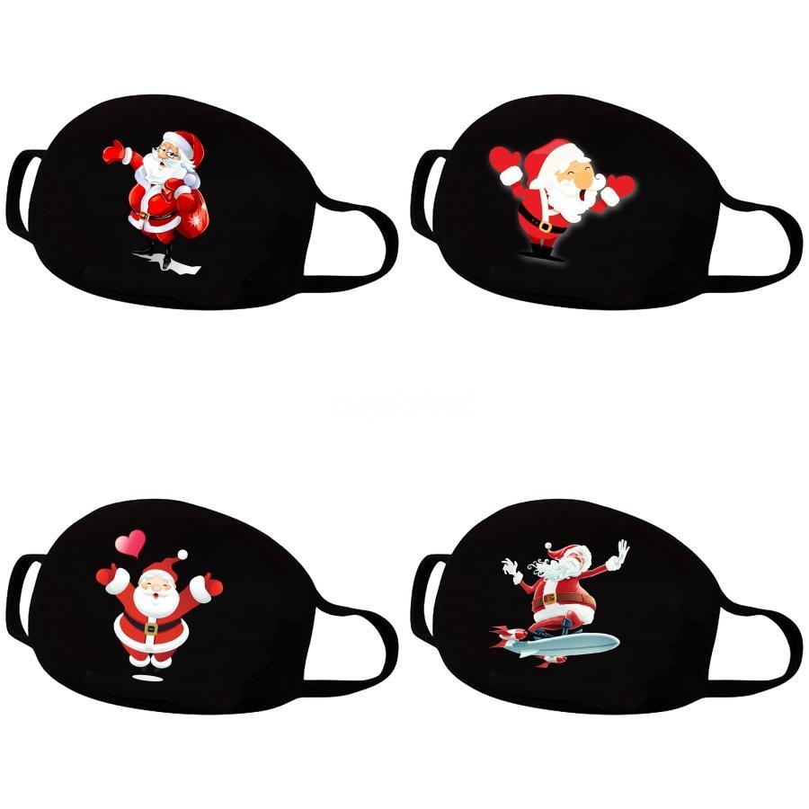 Riding Gesichtsmaske Zubehör Staubdichtes Druckmaske allgemeinhin für Männer Frauen # 214