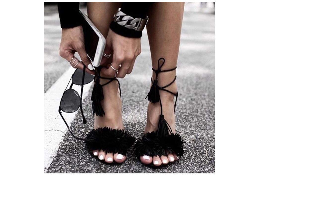 Couro 2Classic Womens Popular Sandal Slippers Striking Gladiator Estilo Couro sola plana lona Plain Sandálias Sapatos