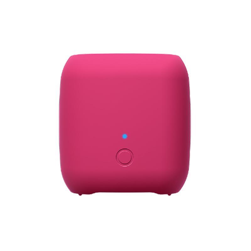 Huawei Honor cubo mágico altavoz impermeable IP54 Bluetooth 4.2 estéreo bajo en auge doble sonido AM510 del mini altavoz