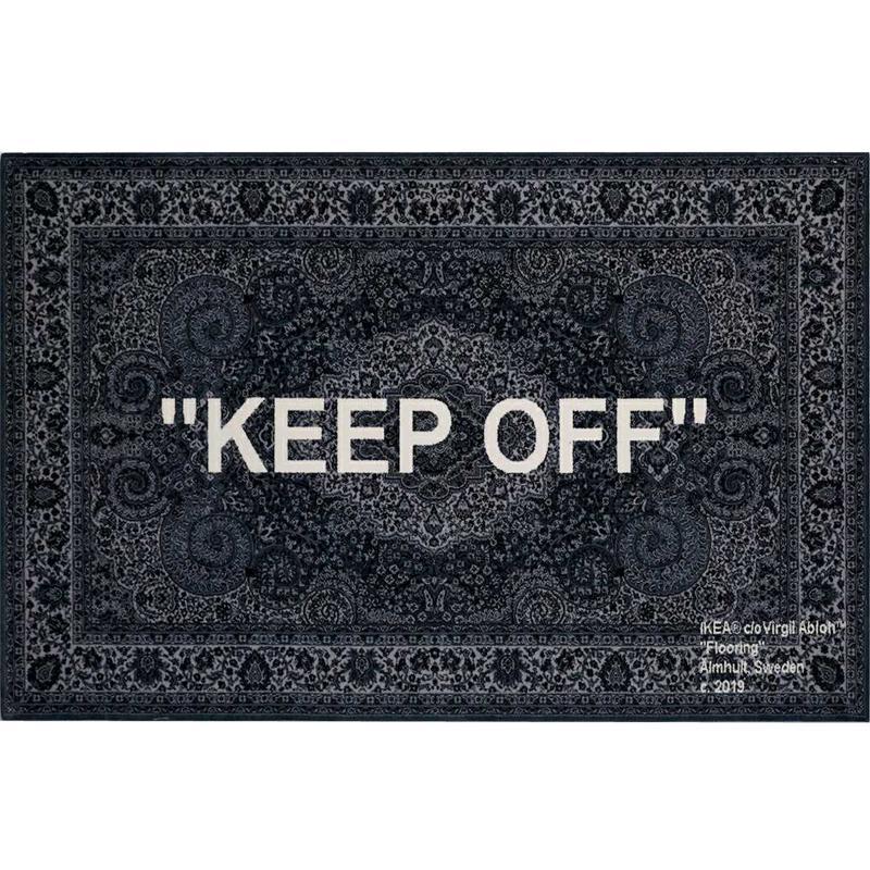 Домашняя мебель Кэшмир Держитесь от Ki X VG Markerad Councew Councew Counce Cover Teldy Teldy Corrog Большой мат пола поставщик