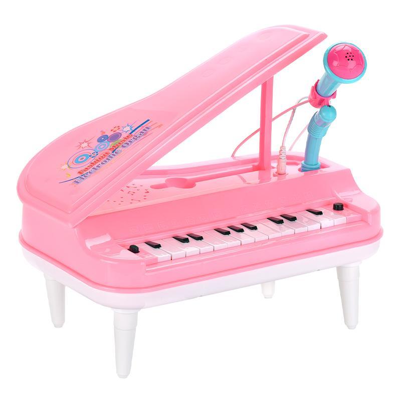 Yeni stil Çok fonksiyonlu piyano simülasyon bulmaca müzik aletleri çocuk erken eğitim oyuncak hediye erkek ve kız hem