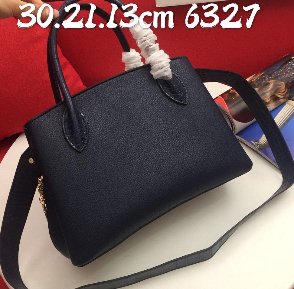 2020 L'ultima catena di borse alla moda delle donne della borsa di cuoio delle donne di fascia alta, borsa a tracolla BAG30 * 21 * 13 cm