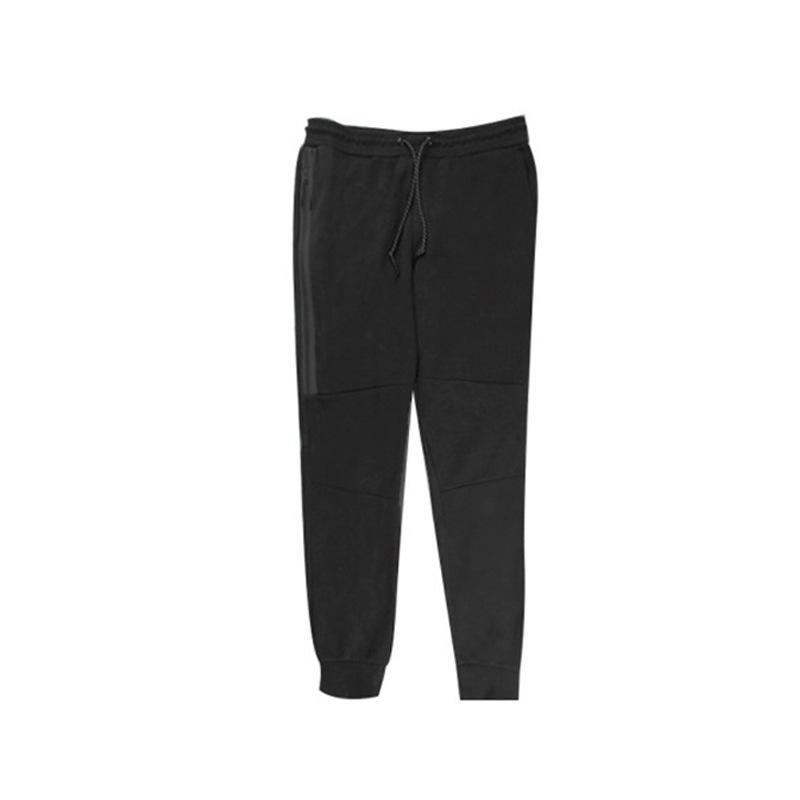 Sıcak Satış Teknoloji Polar Spor Pantolon Uzay Pamuk Pantolon Erkekler Eşofman Dipleri Erkek Joggers Teknoloji Polar Camo Koşu Pantolon 2 Renkler