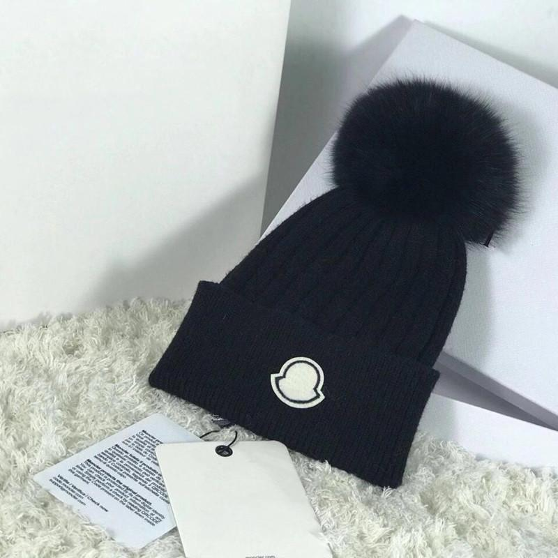 Top Quality 2020 Winter Hat Chapéu Mens Mulheres Crânio Caps Beanie Beanie Homens de Inverno Malha Chapéu Caps Chapéus Quentes Durag Gorros Gorros Designer Beanie