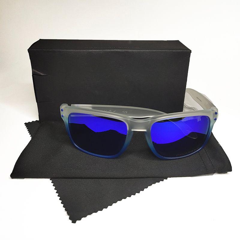 Hight Quality Polaroid Sunglasses Moda Óculos de Sol dos homens Óculos de Estrada Eyewear Óculos 31 Cor Modelo N 9201 Diving Pesca Óculos Real UV400