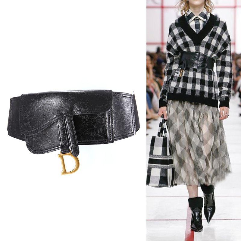 New New Mulheres Elástico Cinto Largo Estiramento Cinto de Cintura de Cinto para Vestido Corset Cinch Waistband DIY 3D Três Dimensional Cinto Slim J1209