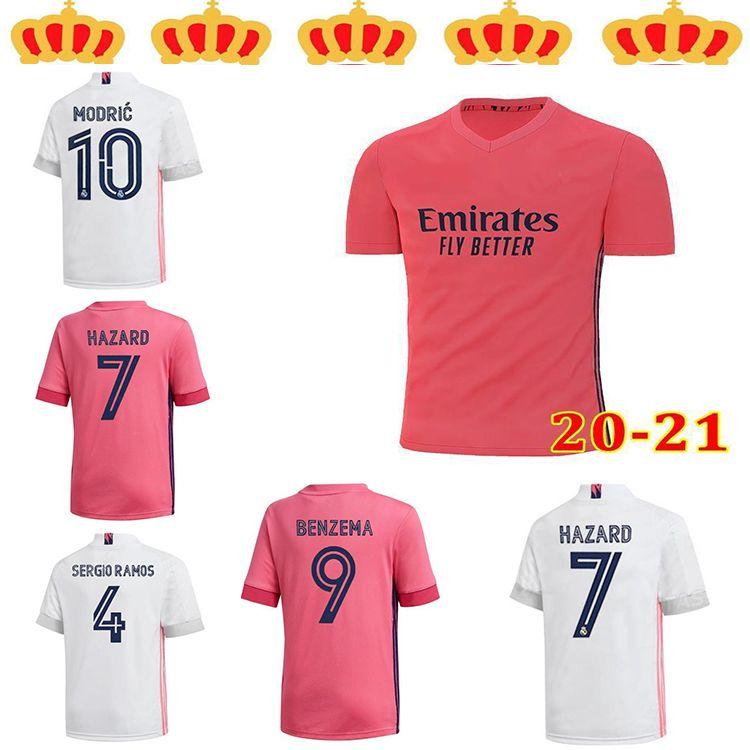لاعب الإصدار 20 21 ريال مدريد مجموعة سباق الإنسان لكرة القدم الفانيلة Valverde Rodrgo Camiseta 2020 2021 Vini كرة القدم المعدات