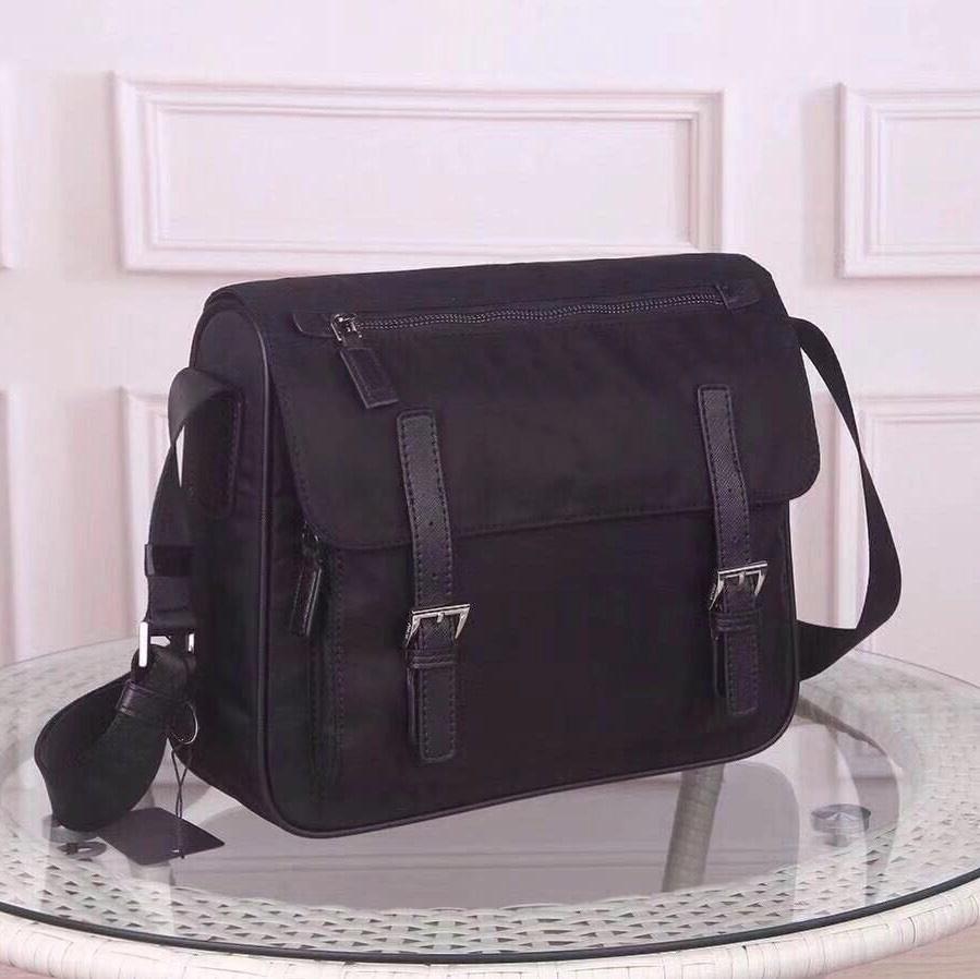 عبر حقيبة الجسم للرجال محفظة قماش رسول حقيبة رجل الأزياء حقيبة الكتف حقيبة ماء الكتف المظلة النسيج محفظة بالجملة